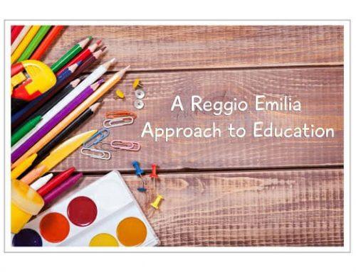 رجیو امیلیا چیست؛ راهنمای شما برای این رویکرد کودک محور