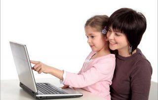 کودک و رایانه