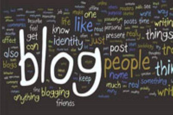 کاربرد های وبلاگ در تدریس فناورانه