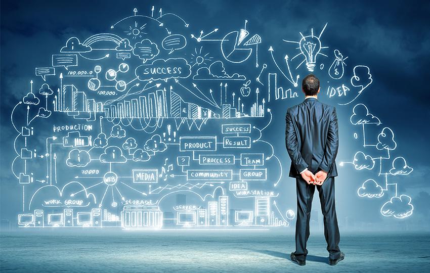 پیام مدیرعامل هلدینگ ارنیکا به مناسبت روز ملی کارآفرین   کارآفرینی از دانش تا ثروت