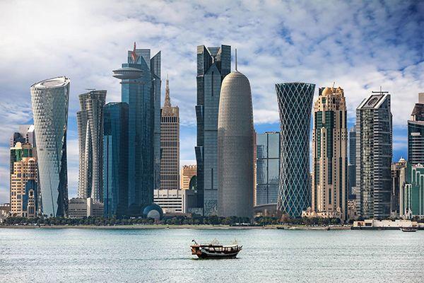 آنچه درباره استراتژی دیجیتال کشورهای منطقه منا کشور قطر باید بدانیم