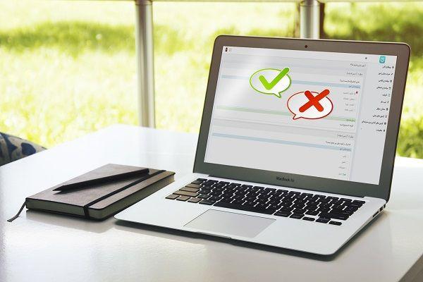 ۱۵ تا از بهترین وب سایت های تولید آزمون الکترونیکی