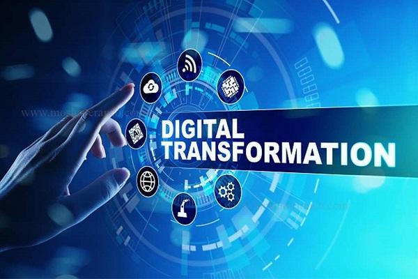 مطالعهای در مورد تحول دیجیتال بانکداری در هند
