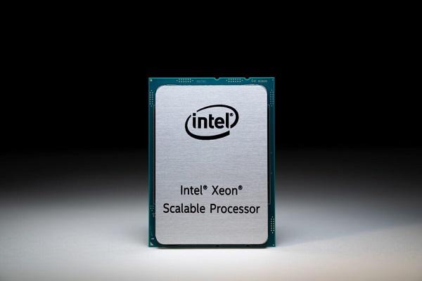 چشم اندازه پردازنده های Xeon تا 2022