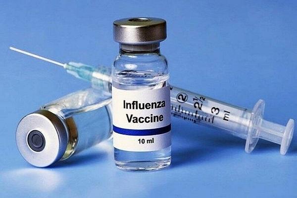واکسن آنفلوانزا در داروخانه های دولتی توزیع می شود